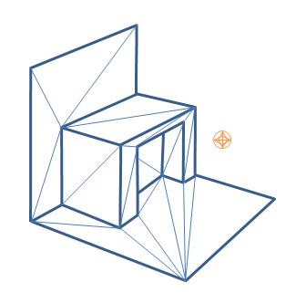 三角形Mesh
